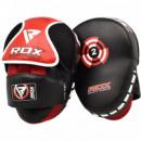 Лапы боксерские RDX Multi Red