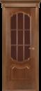 Двери межкомнатные ПРЕСТИЖ каштан ПО