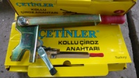 Ключ чироз усиленный для установки чироза (для натяжки арматуры пружинного зажима)