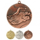 Медаль MMC2750 Плаванье