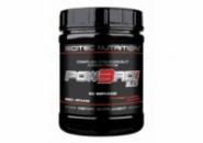 Предтрен Scitec Nutrition Pow3rd 2.0 (50 порций)