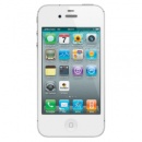Смартфон Apple IPhone 4S 16GB White neverlock Білий