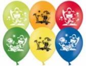 гелиевый шар «веселые пираты» 25 см