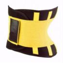 Пояс для похудения Hot Shapers Belt Power утягивающий на липучке