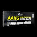Olimp, AAKG Extreme mega caps 120 капсул
