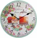Часы настенные «Sweet Jam» Ø29см