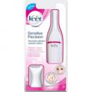 Триммер женский для чувствительных участков тела Veet Sensitive Precision