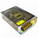 Блок питания в металлическом корпусе 12В 5А