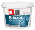 Jubizol Silicone Finish T 25 кг - силіконова штукатурка «короїд» 2мм