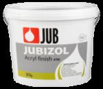 АКЦІЯ! Jubizol Acryl Finish XT 25 кг. - акрилова штукатурка «короїд» 2мм