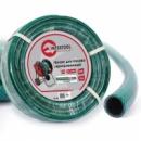 Шланги для полива 3-х слойный 3/4«, 10м, армированный PVC Intertool GE-4041