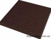 Клинкерная плитка базовая структурная NATURAL BROWN 30x30
