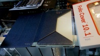 Чехол Folio на Самсунг T580/T585 Galaxy Tab A 10.1 Чехол Folio на Самсунг Galaxy Tab A 10.1 SM-T580 T585