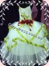 Детское нарядное платье 0107