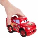 DISNEY•Pixar Cars Funny Talkers™ - Lightning McQueen-в наличии