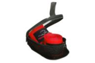 Бинти для боксу PowerPlay 3046 Червоні (2.5м)