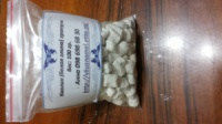 Каолин (белая глина) гранулы 100 гр.