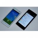 HTC GT-M7 с дисплеем диагональю 4.5