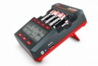 Оригинальное зарядное устройство-анализатор NC2500 для Ni-Mh/Ni-Cd от SkyRC