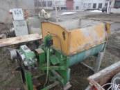 Оборудование для производства пенобетона бу