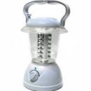 Аккумуляторный фонарь-лампа Yajia YJ-5832