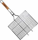 Решетка для барбекю Kamille Скаут 35х26х2 см (psg_KM-0703)