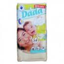 Подгузники DADA Premium №4