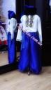 Украинский костюм « Козак » КМ41