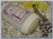 Дезодорант твердый для чувствительной кожи «Lavender»