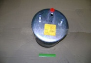 Пневморессора со стаканом (пластик) (пр-во Airtech)