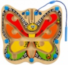 Магнитная доска «Бабочка», Hape