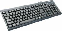 Key Gembird KB-8300-BL-UA black PS/2