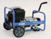 Генератор бензиновый SDMO Phoenix 2500 2 кВт однофазный