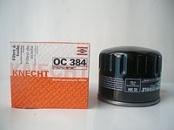 Фильтр масляный ВАЗ 2108-15, Сенс