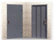 Тамбурные двери (1)