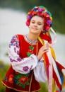 украинские венки,заколки,ободки