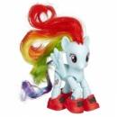 My Little Pony Friendship is Magic Rainbow Dash Sightseeing Исследуй Эквестрию Подвижные Пони Рейнбоу Дэш