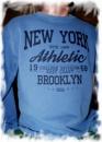 Толстовка New York Athletic Brooklyn XL (подростковая).