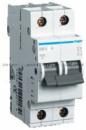 Автоматический выключатель 1P+N 6kA C-63A 2M