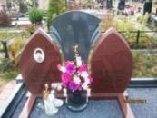 Двойные надгробия№3