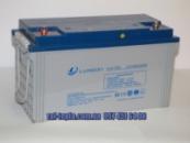 Аккумуляторная батарея Luxeon LX 12-120G(гель)