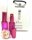2 по 20 мл парфюм в подарочной упаковке Sergio Tacchini Donna