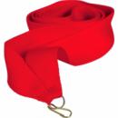 Лента красная 20 мм