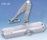 Дверной доводчик GU OTS 140 (коленная тяга).