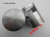 ПОРШНЯ [ ALMET ] « А » ЯВА/JAWA 6V, 634, 350 [ 6 - ремонт ] Made in ЧЕХИЯ