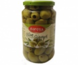 Гигантские оливки без косточки Baresa