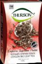 Чай черный Турсон Суприм Цейлон Пекое Thurson Ceylon Supreme Pekoe 250 г