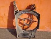 Диффузор вентилятора радиатора (СТОК)