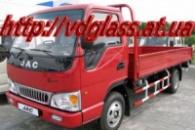 Лобовое стекло для грузовиков JAC HFC 1045