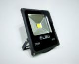 Светодиодный прожектор SLIM ЕСО 30 Вт.